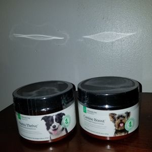 ULTIMATE PET NUTRITION.  NWT